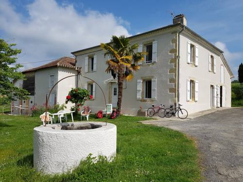 Gite La Gurlanne : Guest accommodation near Pavie