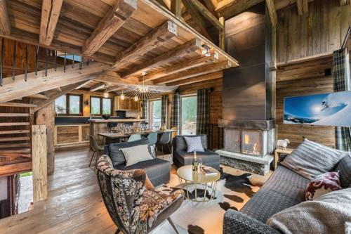 Chalet Tasna : Guest accommodation near Val-d'Isère