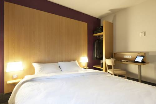 B&B Hôtel Auray Carnac : Hotel near Auray