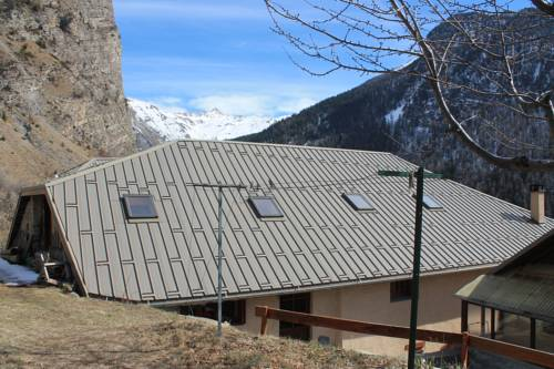 L'Adret des Orres : Bed and Breakfast near Les Orres