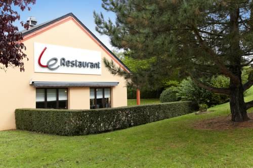 Campanile Evreux : Hotel near Le Vieil-Évreux