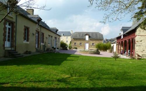 La Métairie : Bed and Breakfast near Corps-Nuds