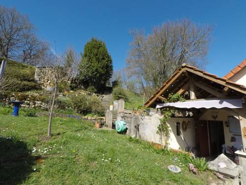 Les Jumeaux : Guest accommodation near Lalinde