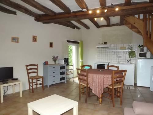 Gite du Vignoble Carême : Guest accommodation near Montlouis-sur-Loire