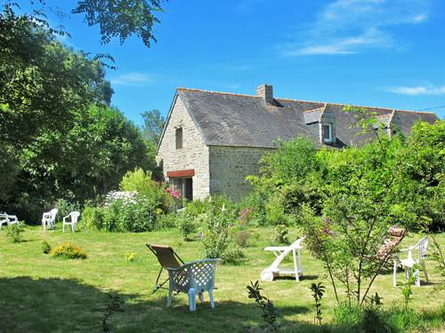 Domaine de Pen-Am-Prat (110) : Guest accommodation near Pont-l'Abbé