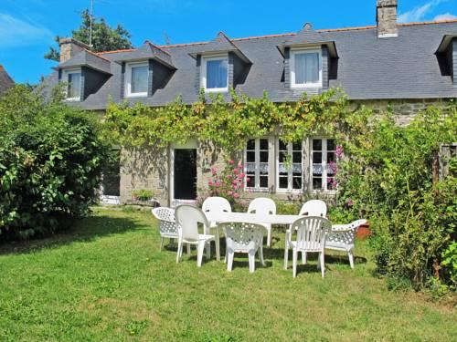 Domaine de Pen-Am-Prat (112) : Guest accommodation near Pont-l'Abbé