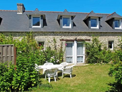 Domaine de Pen-Am-Prat (113) : Guest accommodation near Pont-l'Abbé