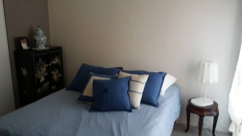 Appartement Résidence Windsor : Apartment near Chambourcy