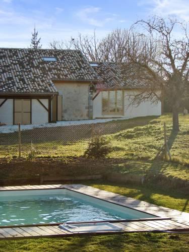 Gîte La Truyere : Guest accommodation near Auriac-sur-Dropt