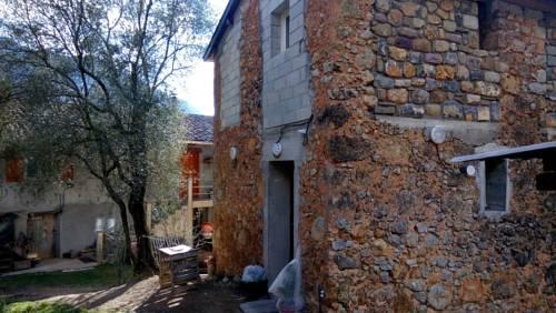 Holiday home Route du Fort de Flaut : Guest accommodation near Roquebillière