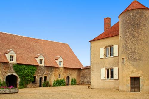 Villa Rue du Chateau : Guest accommodation near Arthel