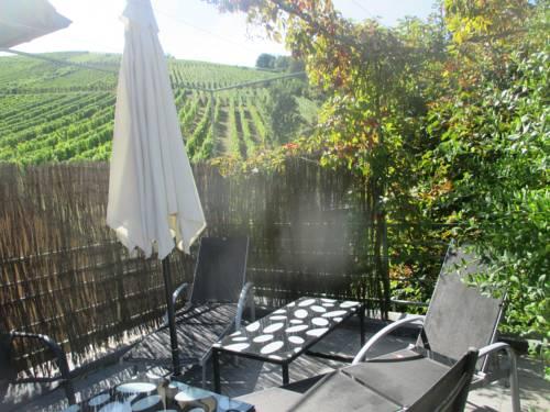 Ecologis du Vignoble : Guest accommodation near Niedermorschwihr