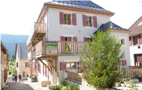 Le Chalande : Apartment near Autrans