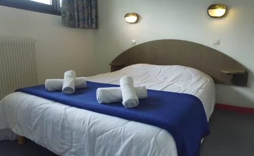 VVF Villages Ceillac-en-Queyras : Guest accommodation near Ceillac