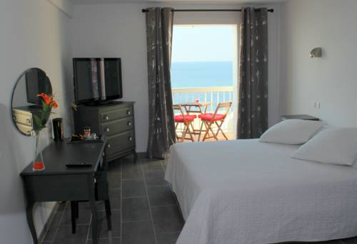 Stella Maris : Bed and Breakfast near Hyères