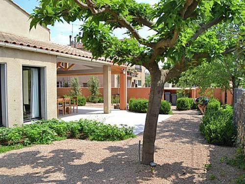 Villa entre Mer et Rivière : Guest accommodation near Saint-André-de-Sangonis