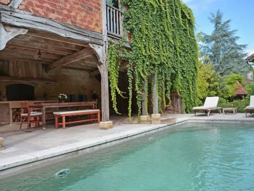 Maison Romaine Romantique : Guest accommodation near Eauze