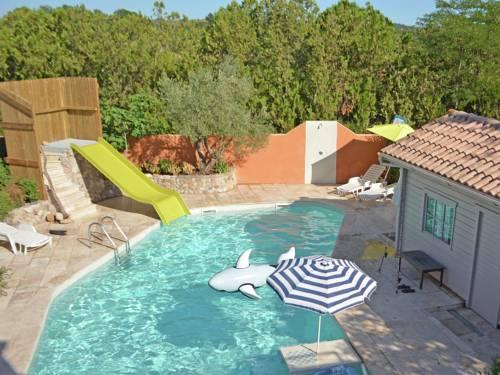 Villa Rivière et Mer : Guest accommodation near Saint-André-de-Sangonis
