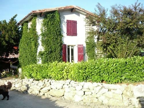 Gite d'Olivier : Guest accommodation near Fleurance