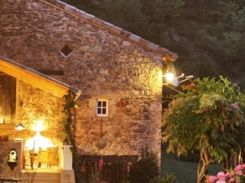 Maison de Vacances - Etables : Guest accommodation near Colombier-le-Jeune