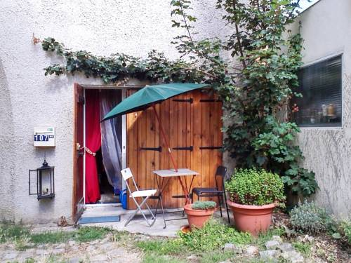 Holiday Home Rue de Versailles : Guest accommodation near Vaucresson