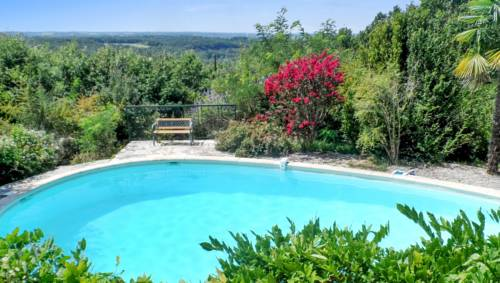 Country House Chemin des Privats : Guest accommodation near Montauban