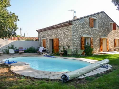 Holiday Home Avenue de Lodeve : Guest accommodation near Saint-André-de-Sangonis