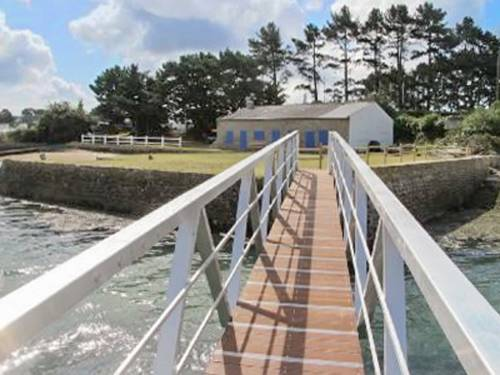 –Holiday home Le Parun : Guest accommodation near Bono