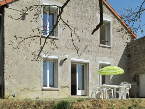 Holiday Home P'tit Chamois : Guest accommodation near Aubigny-en-Laonnois