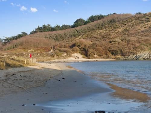 Holiday Home Route de Bornor - Kerel : Guest accommodation near Bangor