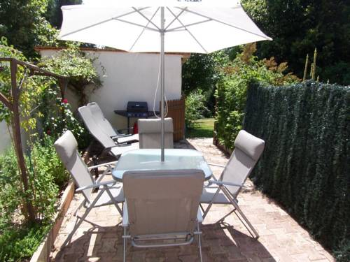 Holiday home Augeres 1 : Guest accommodation near Louroux-de-Beaune