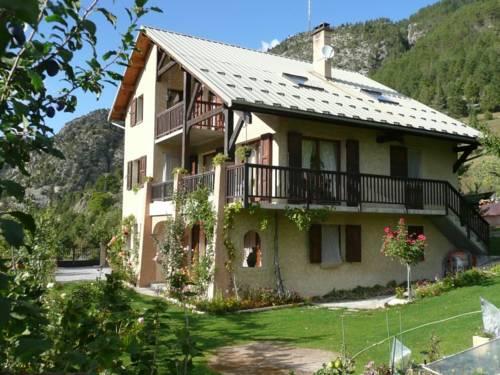 Apartment Route du Villard : Apartment near Saint-Crépin