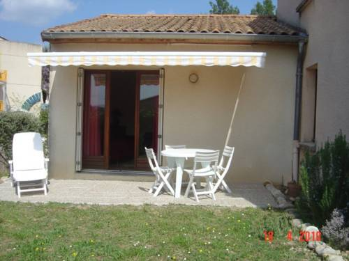 Holiday home rue Vallat Soutou : Guest accommodation near Saint-Martin-d'Ardèche