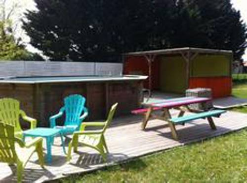 Holiday home Le Bourg 2 : Guest accommodation near Sos