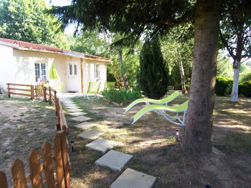 Holiday home Augeres 2 : Guest accommodation near Louroux-de-Beaune