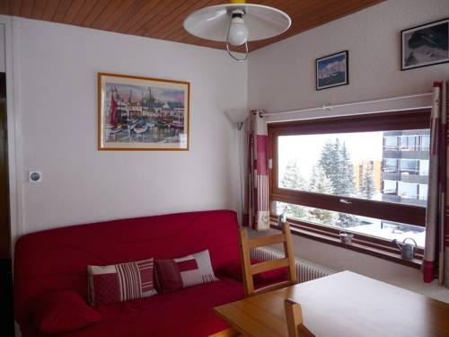 Apartment Route de la croisette : Apartment near Chamrousse
