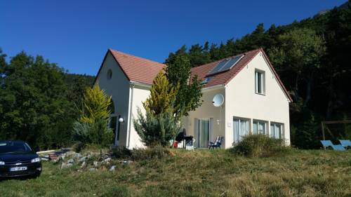 Holiday home La Motte-en-Champsaur, France : Guest accommodation near La Motte-en-Champsaur