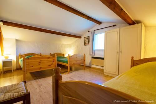 Gîte Laulagner : Guest accommodation near Gras
