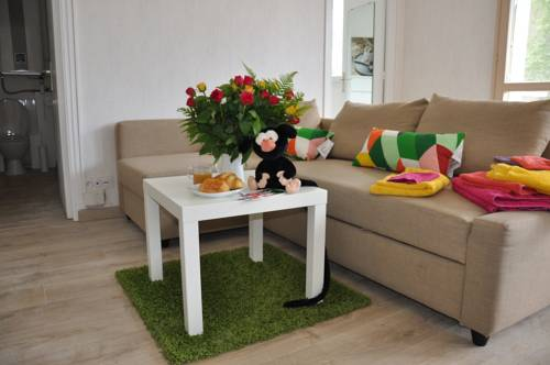 Braveo Lambiliz : Apartment near Bohars