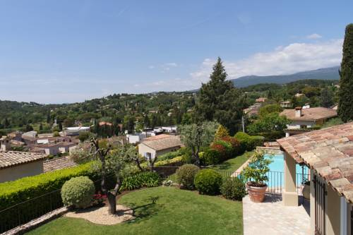 Villa Tainfony : Guest accommodation near Valbonne