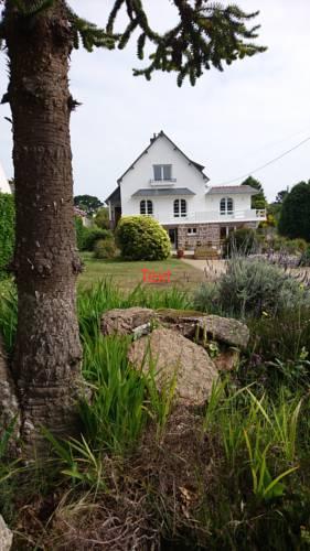 La détente au coeur de Ploumanac'h : Guest accommodation near Trégastel