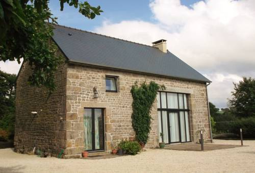 Normandy Barn : Guest accommodation near Chaulieu