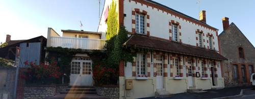 Auberge du Bizoir : Guest accommodation near Briare