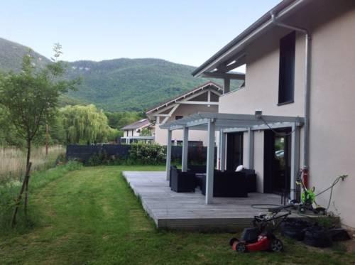 Divonne Villa : Guest accommodation near Vesancy