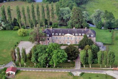 Chambres d'Hôtes La Chatellenie : Bed and Breakfast near Gonneville-sur-Scie