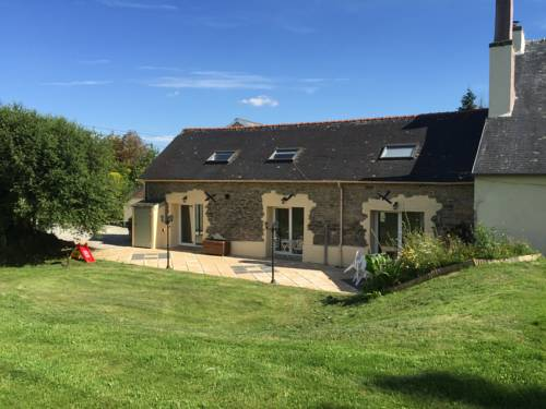 Villeneuve Rural Gites : Guest accommodation near Briec