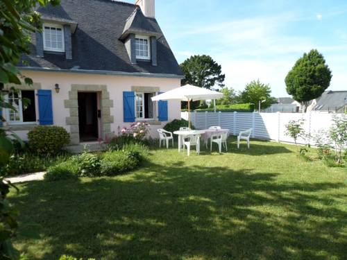 Holiday home Rue du Trevoux : Guest accommodation near Bannalec