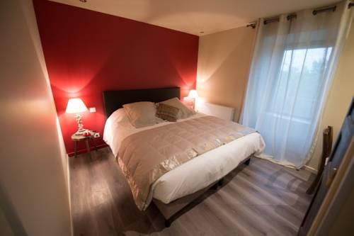 Gite De Charme Caussenard : Guest accommodation near Sévérac-le-Château