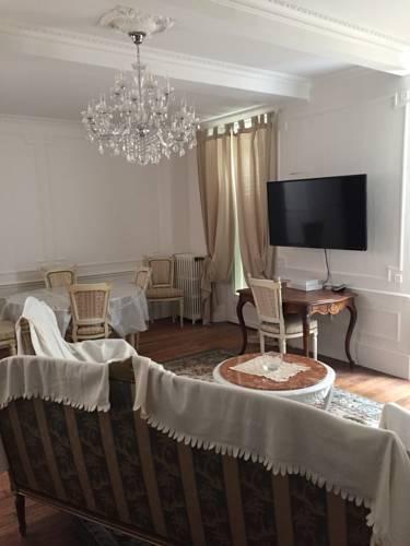 Joffre : Guest accommodation near Laval-en-Brie