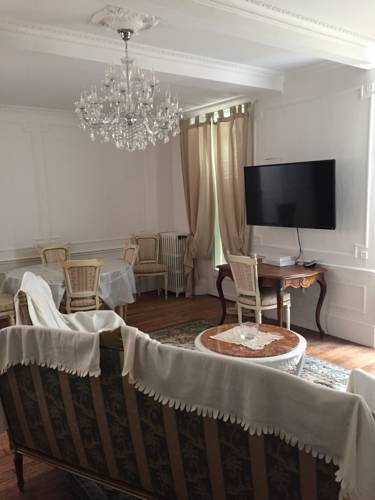 Joffre : Guest accommodation near Dammarie-les-Lys